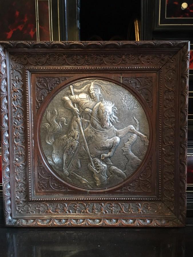 Renaissance bas relief miscellaneous navarro